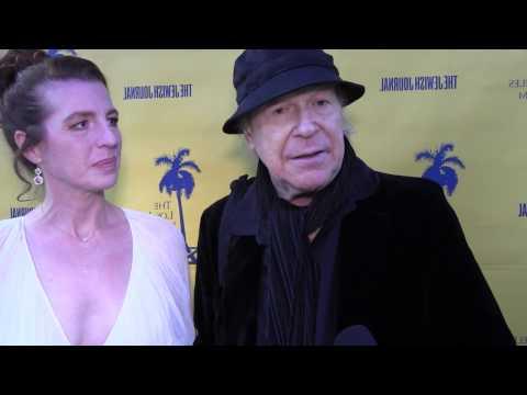 """Henry Jaglom's """"Train to Zakopanê"""" premieres at L.A. Jewish Film Festival"""