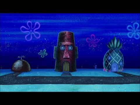 Spongebob Square Smooth Beach Nights [Chill Beat] (Inspired By Thrill Beatz) | @StylezTDiverseM |