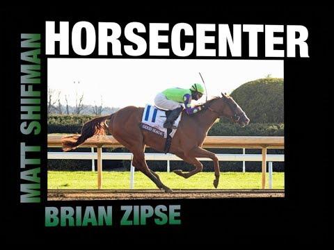 HorseCenter - Big Kentucky Derby Prep Wins and Arkansas Derby Preview