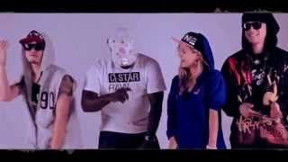 The Rockaz Feat Cjay Rhyn. - Where