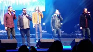 HomeFree - O Holy Night