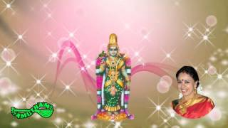 Meenakshi Song & Andhathi  - Meenakshi Andhathi - Sudha Ragunathan