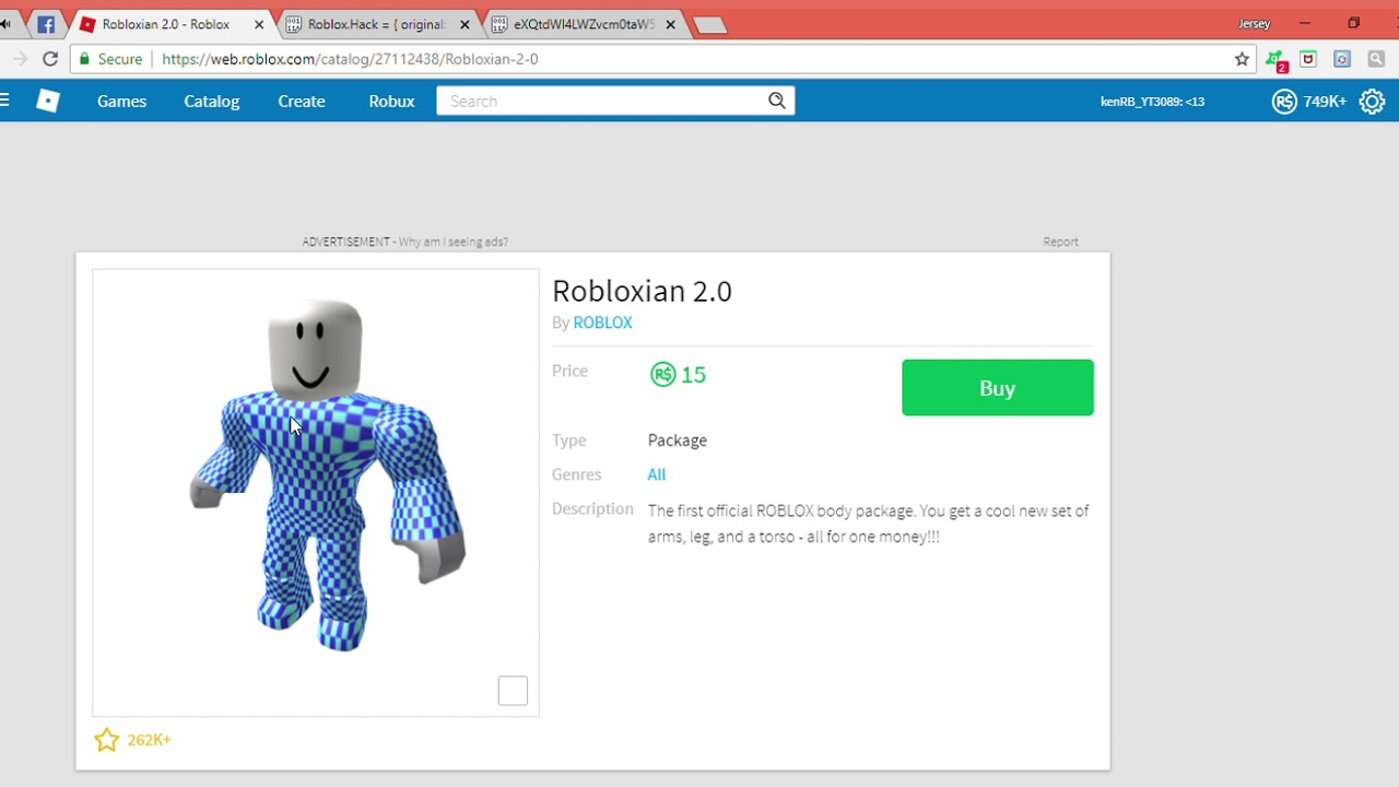 How To Get Free Robux Using Pastebin Inspect Youtube