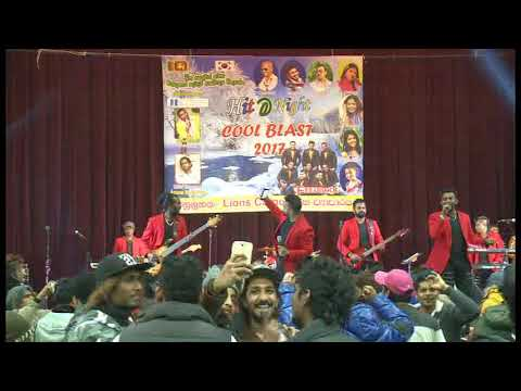 feed back live show paran south korea 5