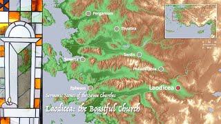 Laodicea: the Boastful Church (Sermonic Scenes of the Seven Churches, Part 8)