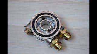Как работает термостат на проставке кулера
