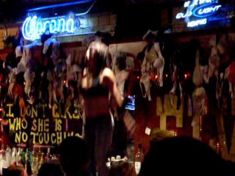 Coyote Ugly Beale St Memphis TN