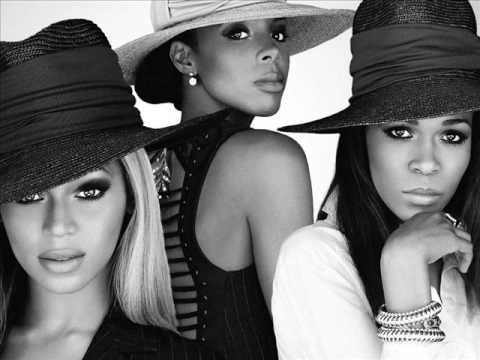 Destiny's Child - 10cc = Independent Women Part 1 (A Capella) - Dreadlock Holiday mp3