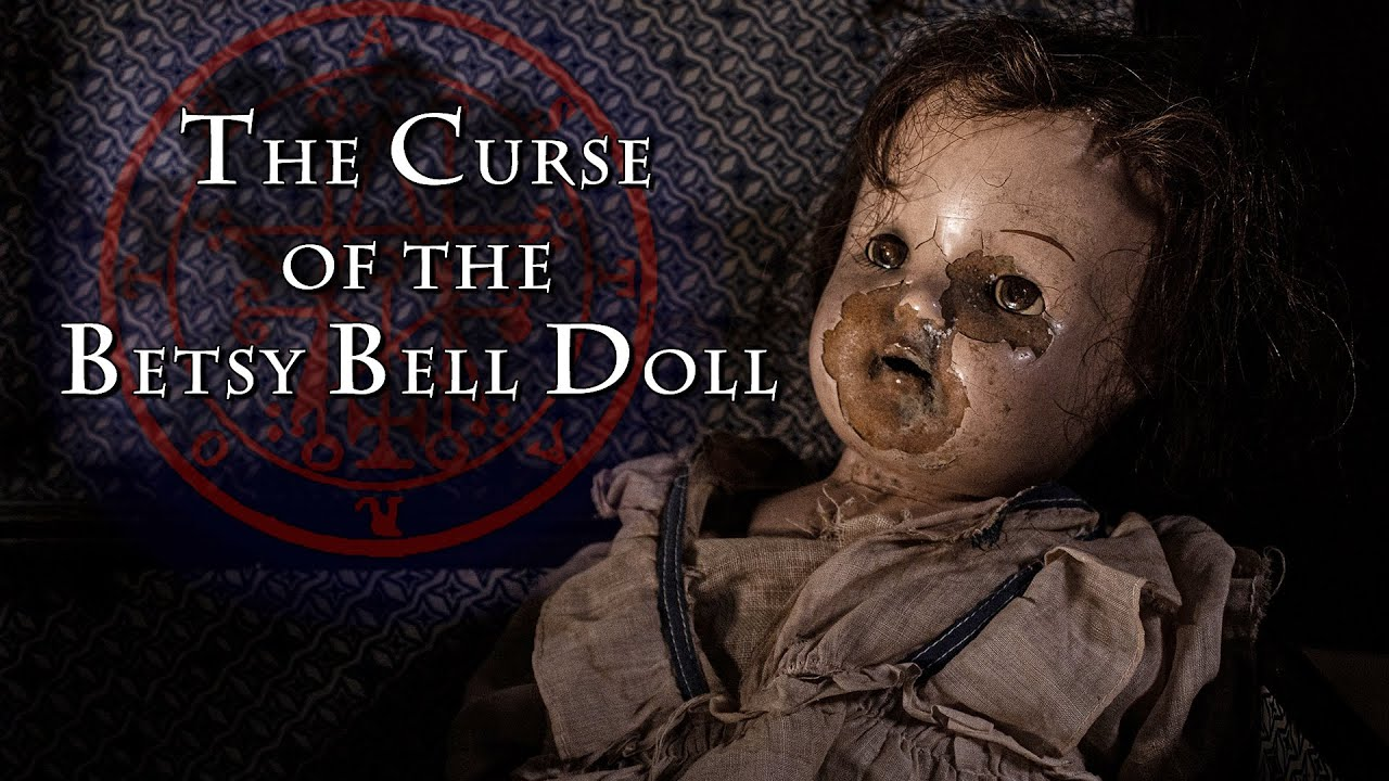 Download The Curse of the Betsy Bell Doll || Paranormal Quest® Paranormal Investigation