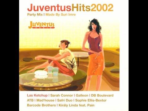 Juventus Hits 2002 (full album)