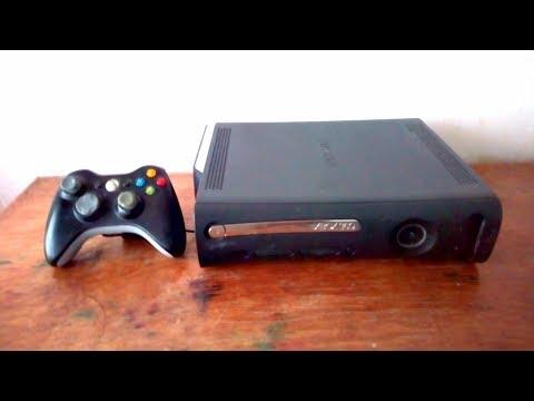 Como Conectar un Xbox 360 ala Tv