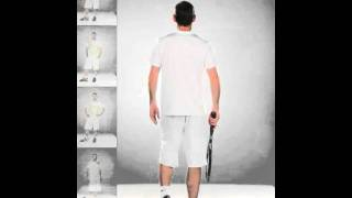 Nike Men Tennis Apparel Nadal Summer 2011 www.tennispeople.be