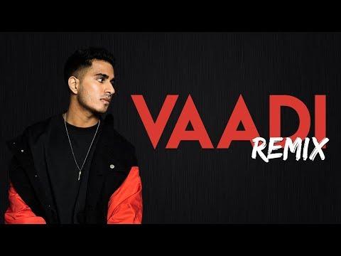 Arjun - Vaadi Remix (prod. Singam)