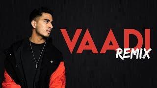 Смотреть клип Arjun - Vaadi Remix
