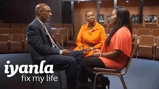 Maia Campbell and Her Stepfather Clear the Air | Iyanla: Fix My Life | Oprah Winfrey Network