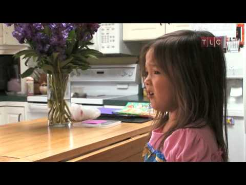 Jon & Kate Plus 8: Funny Kids Lines