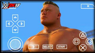 TOP-3 BEST GAMES LIKE WWE 2K17 FOR ANDROID 2018 | BEST REALASTIC GAMES LIKE WWE 2K17 ANDROID