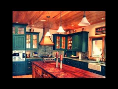 kitchencabinetbulkheadideas YouTube