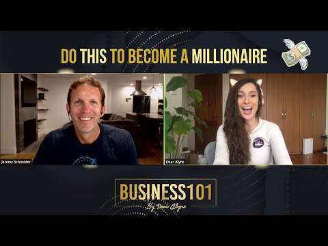 How to become a Millionaire by Investing (even during corona)