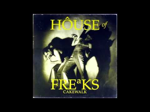 House of Freaks - Rocking Chair