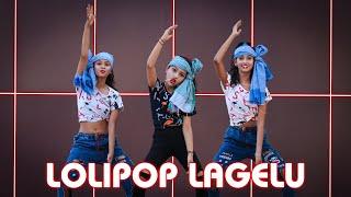 Lollipop Lagelu Bhojpuri Dance Cover | Pawan Singh | SD KING CHOREOGRAPHY