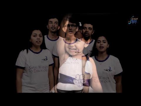 Jana Gana Mana I Sur Gujarat Ke I Vacha Thacker I Krup Music