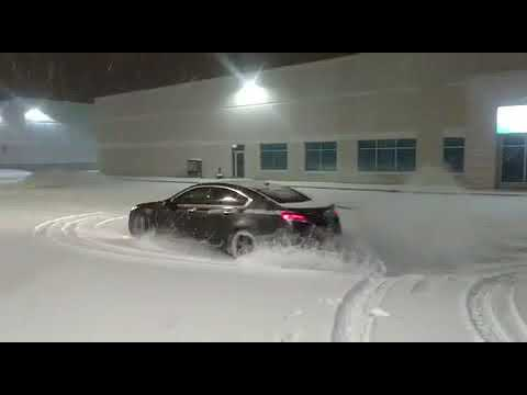 More winter fun in the 4G
