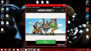 How to fix Minecraft Crashing 1.12