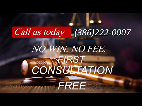 Palm Coast Personal Injury Attorney |Palm Coast Personal Injury Lawyer