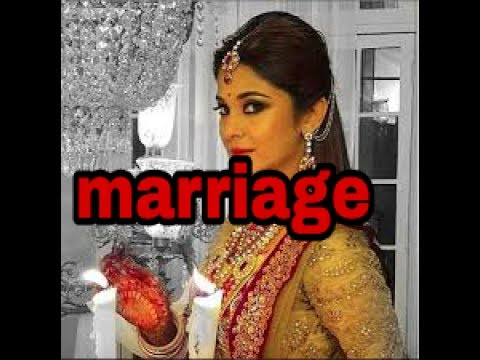 Confirmed: Jennifer winget is going to do marriage with ...