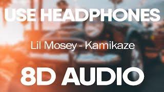 Lil Mosey - Kamikaze (8D Audio)