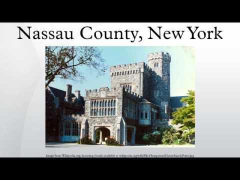Nassau County, New York