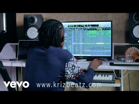 Krizbeatz - Shele GanGan Production Tutorial Review - YouTube
