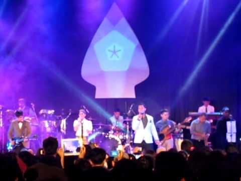 Maliq & D'essentials - Berlari dan Tenggelam [LIVE @ Setapak Sriwedari Concert, Gandaria City]