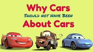 The Animation of Cars | Big Joel