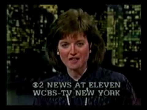 Terrifying 1980s Local NYC News Teasers