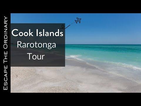 Rarotonga, Cook Islands, travel guide for 2020