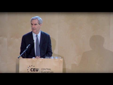 CEU Opening Ceremony 2016