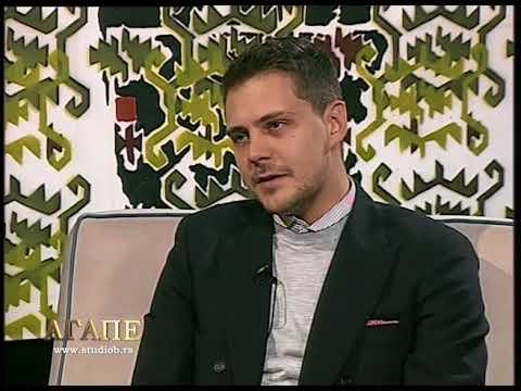 Agape -Milos Bikovic(18.03.18)