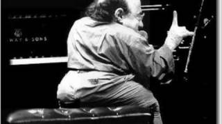 """Straight Not Chaser"" Michel Petrucciani"