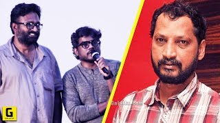 """Muthukumar will remain till Tamil lives"" – Ram And Yuvan Share Experiences"