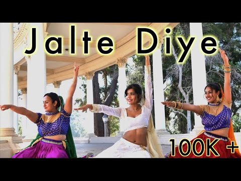 Jalte Diye | Prem Ratan Dhan Payo | Salman Khan, Sonam Kapoor | (Andaaz Dance Academy)
