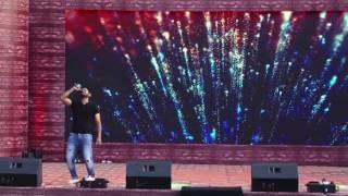 Vineeth Singing