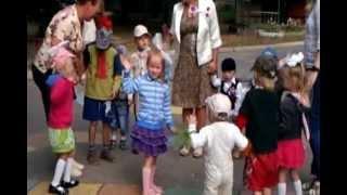 Смотреть видео сценарий праздника в доу