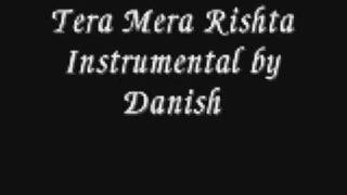 Roxen-Tera Mera Rishta-Instrumental By-Angaray the Band