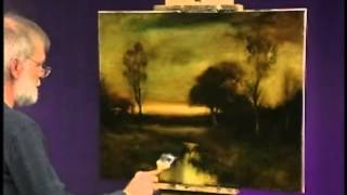 Dennis Sheehan Oil Painting Demo