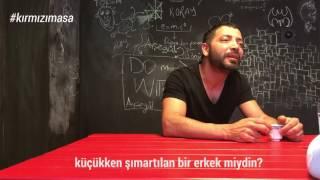 ALDATAN ADAM İLE AŞKIM KAPIŞMAK'IN SOHBETİ