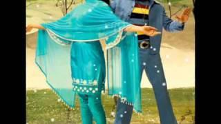 KISHORE KUMAR & USHA MANGESHKAR SING ON A RAINY DAY  CHATTRI NA KHOL ...