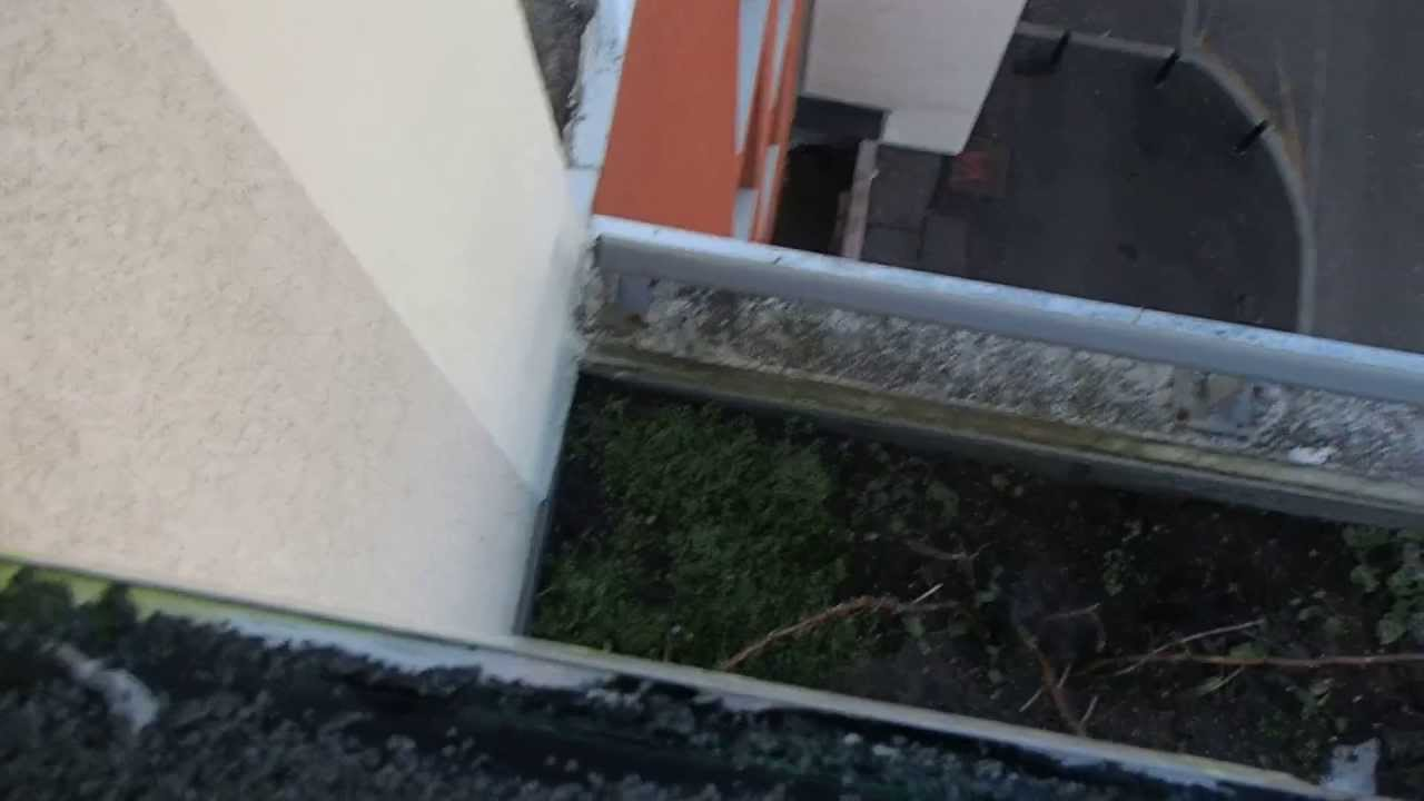 recherche de fuite d 39 eau sur toit terrasse b ziers youtube. Black Bedroom Furniture Sets. Home Design Ideas