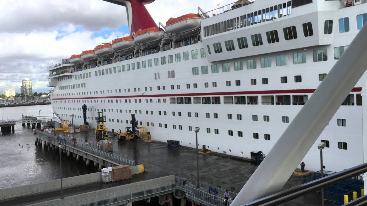 Boarding Carnival Imagination